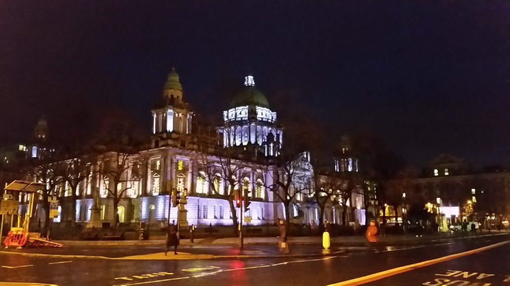 Belfast CityHall