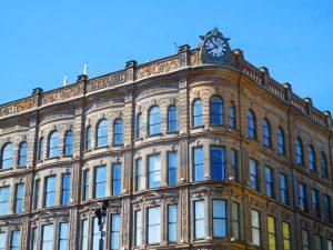 Anderson & McAuley Ltd building