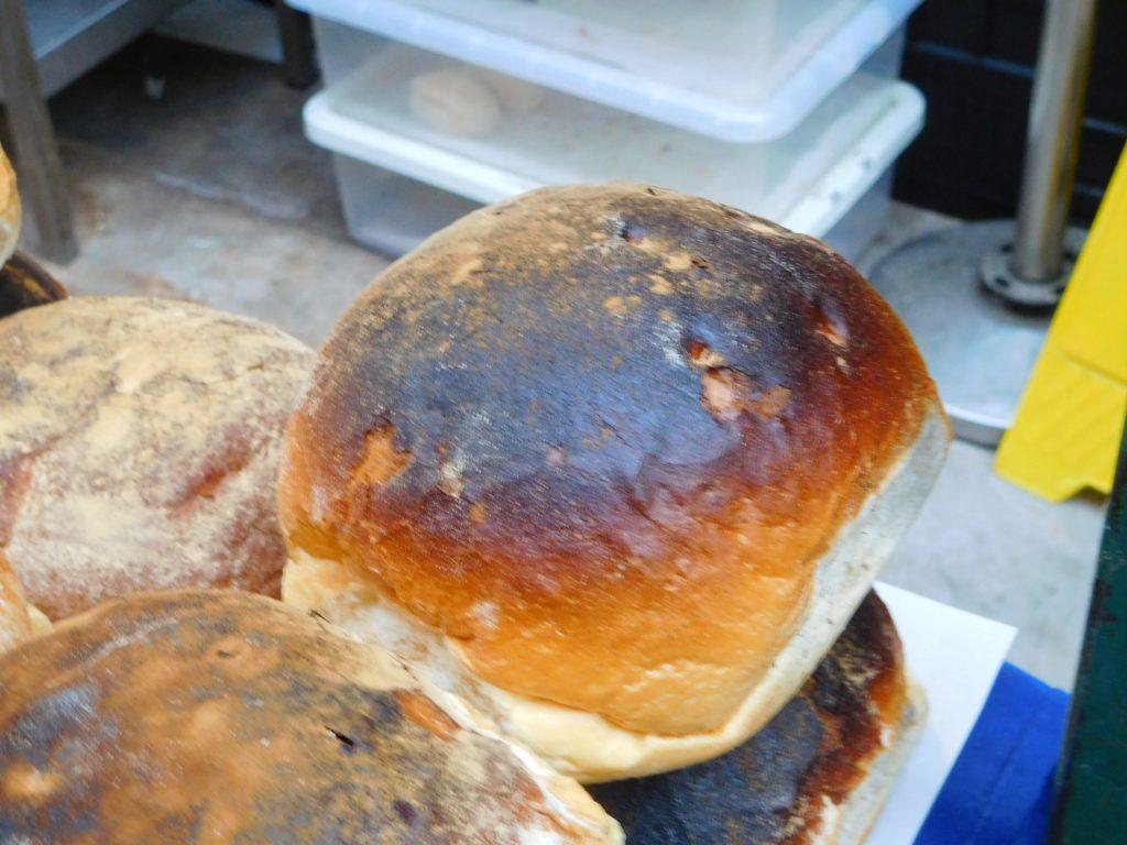 Belfast Bap - from Rileys Home Bakery