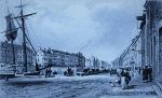 River-Farset-High-Street-Belfast-c.1830