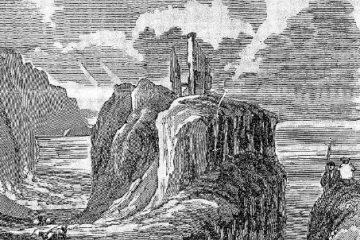 Dunseverick illustration