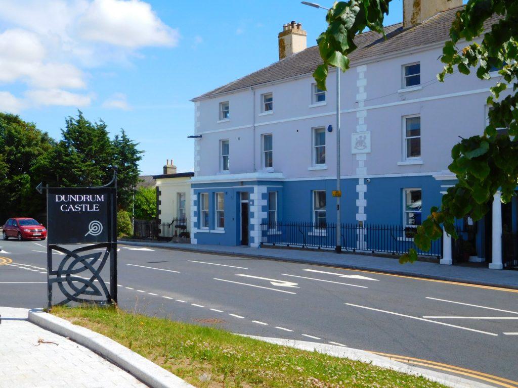 Mourne Seafood Bar (previously the Downshire Arms Hotel)