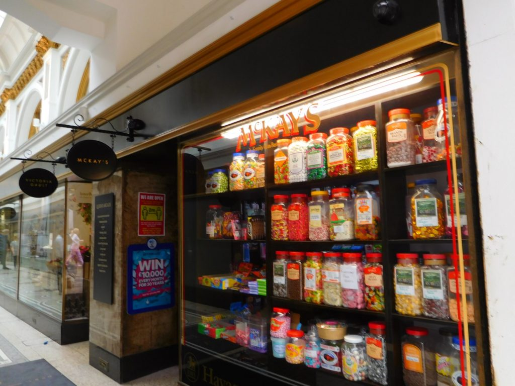 McKay's Traditional Sweet Shop