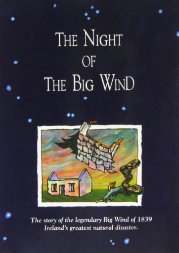 The Night of the Big Wind by Peter Carr