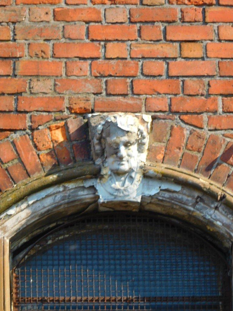 Jennymount - History in decay