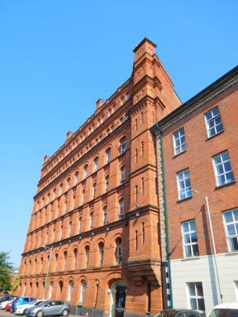 Jennymount Mill image