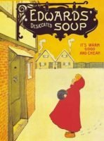 Edwards Desicatted Soup advert
