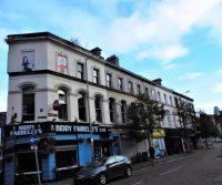 Biddy Farrelly's Cafe on Gresham Street