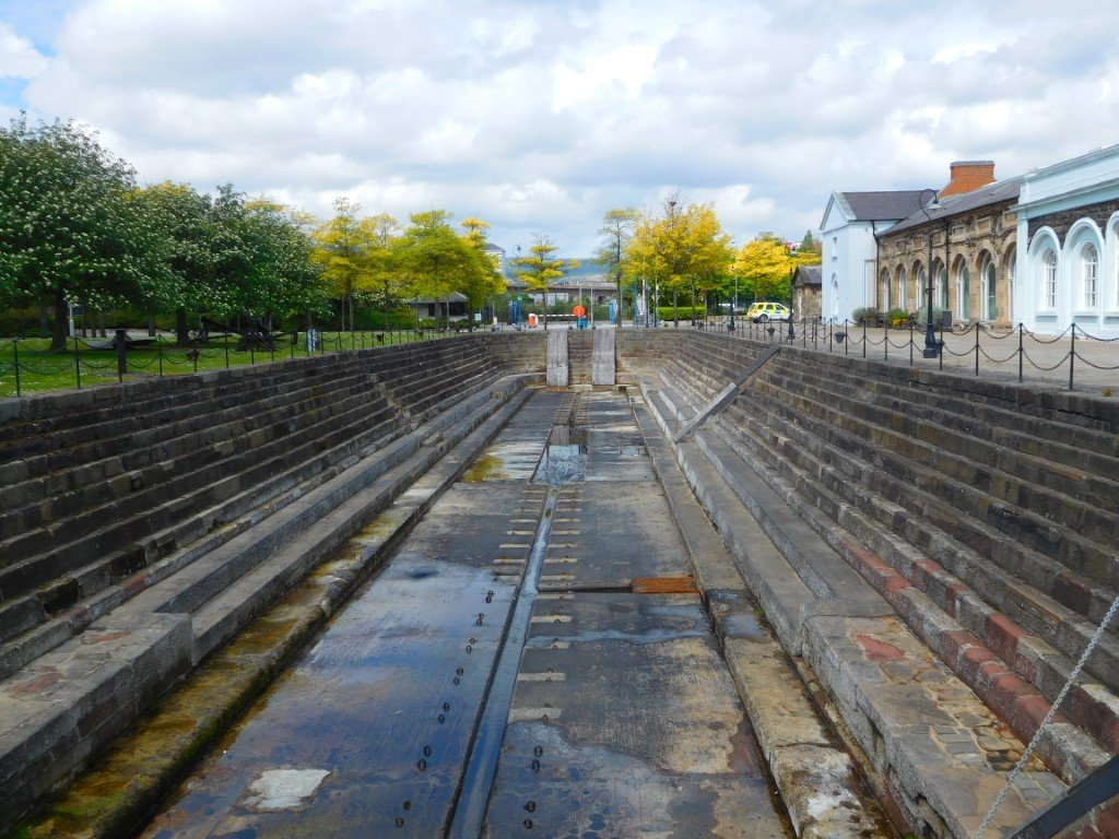 Clarendon Dry Dock