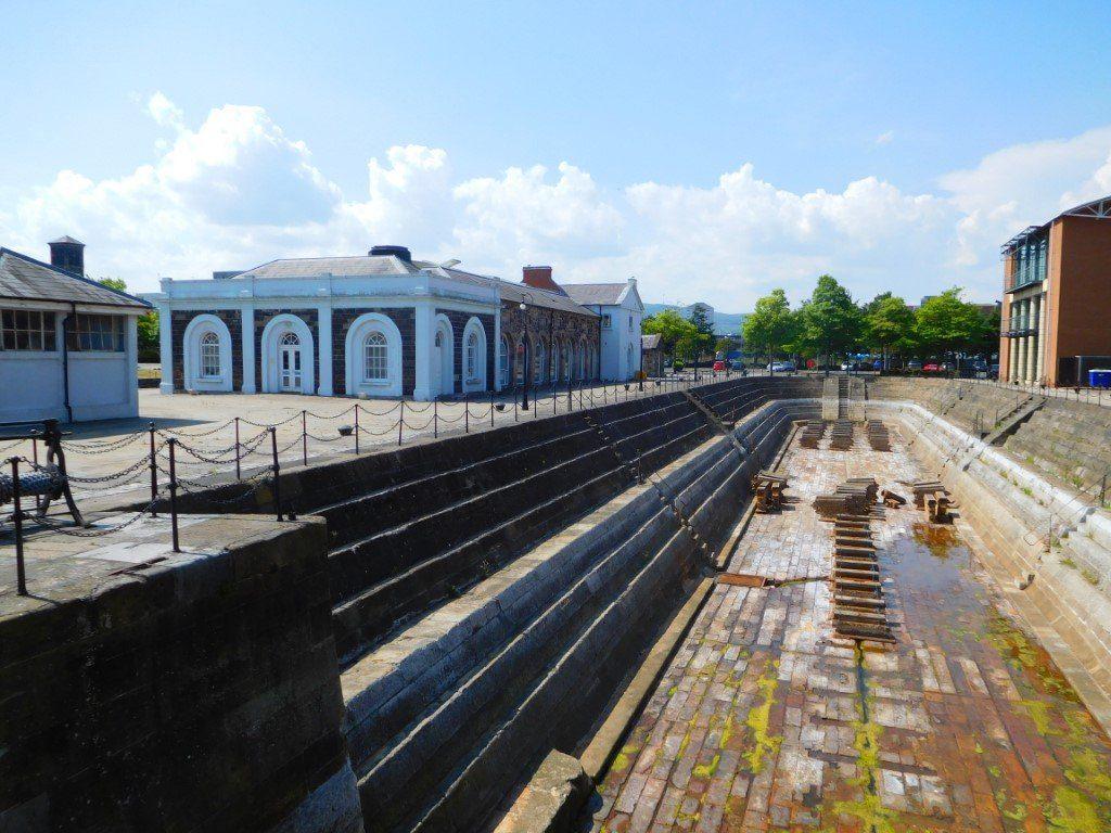 Clarendon Dry Dock & Pump House