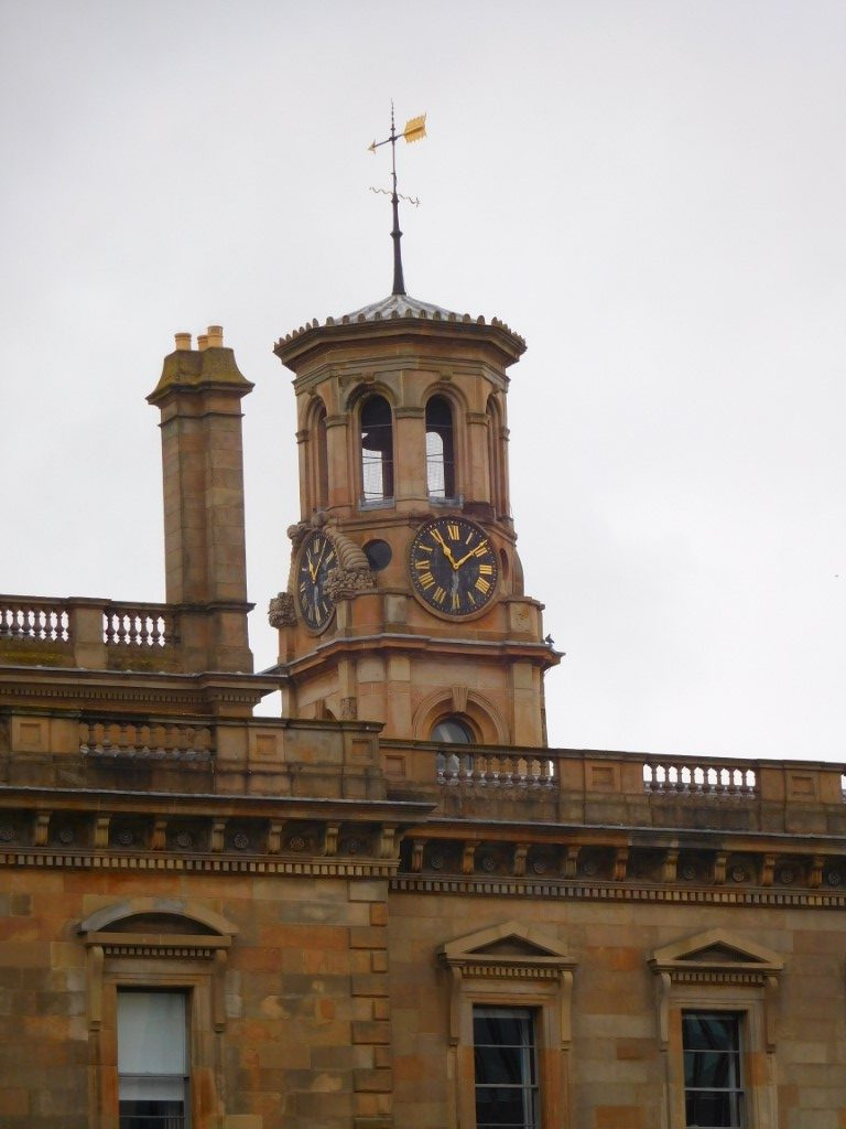 Harbour Commissioners Clock Tower