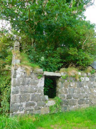 Galboly ruin