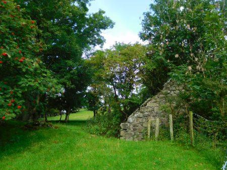 Galboly countryside