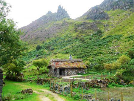 Galboly cottage