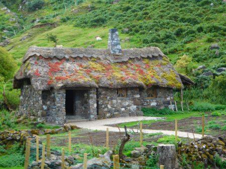 Galboly cottage & garden