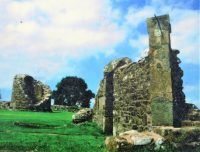 Nendrum Church & Tower