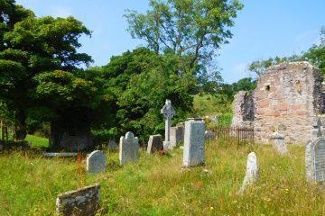 Layde Church & Graveyard